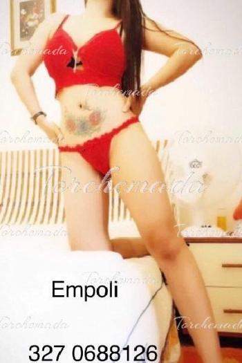 Da non perdere Escort Girl Empoli