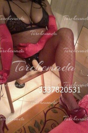 Cinzia Escort Girl Lido di Camaiore
